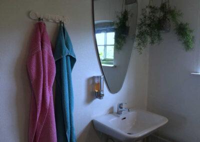 Dalsgaard Bed and Breakfast - Badeværelse, Bathroom, Bad