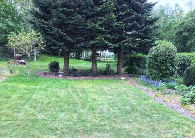 Dalsgaard Bed and Breakfast - Have, Garden, Garten
