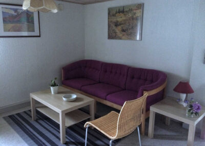 Dalsgaard Bed and Breakfast - Sofa, Couch, Bett