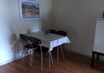 Dalsgaard Bed and Breakfast - Spisebord, Diningtable, Esstisch